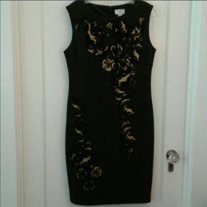 Carmen Marc Volvo Dress size 10